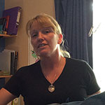Liane Cugley - Kinesiology Practitioner